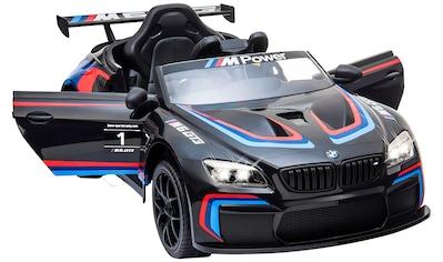 JAMARA Elektroauto »Ride - on BMW M6 GT3«, für Kinder ab 3 Jahre, 12 Volt kaufen