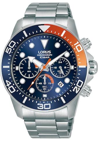 LORUS Chronograph »RT345JX9« kaufen
