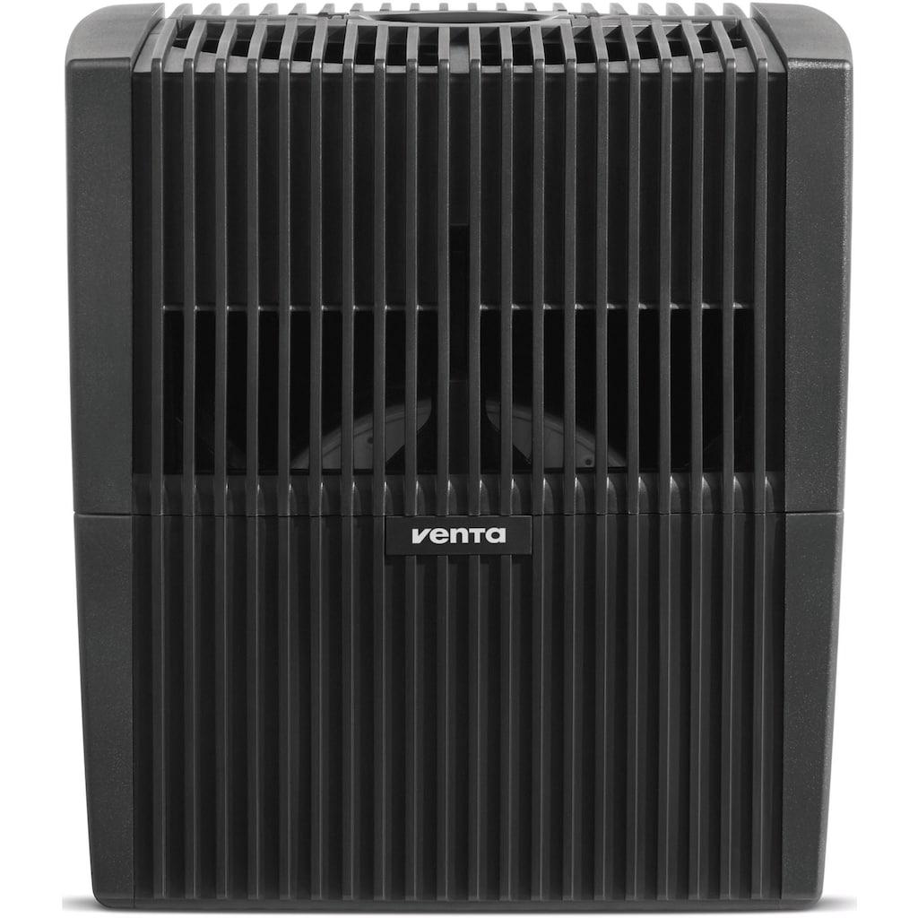 Venta Luftwäscher »LW25 COMFORTPlus«, für 45 m² Räume, Luftbefeuchtung und Luftreinigung (bis 10 µm Partikel)