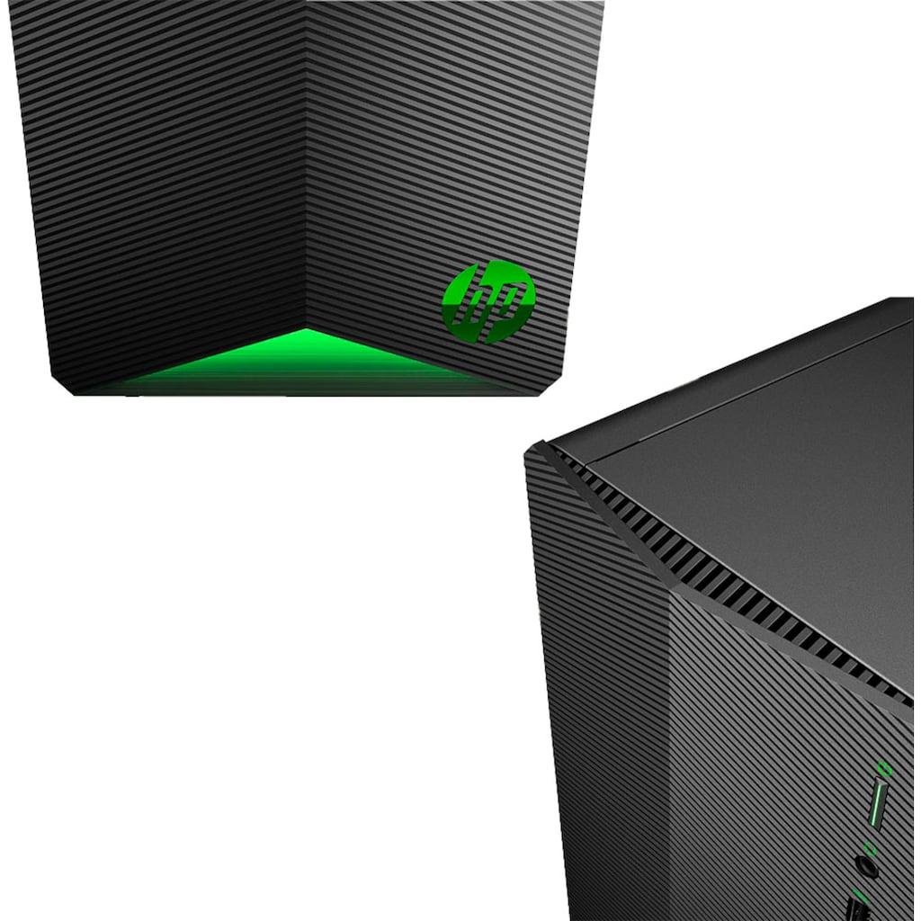 HP Gaming-PC »Pavilion TG01-2203ng«