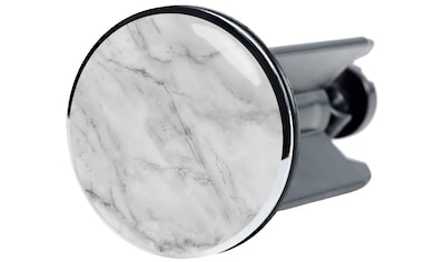 SANILO Stöpsel »Marmor«, für Waschbecken, Ø 4 cm kaufen