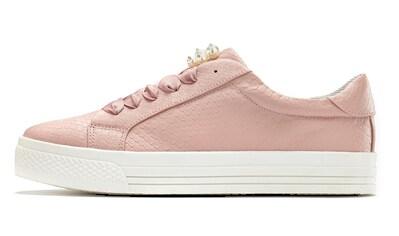 LASCANA Sneaker, mit Perlen kaufen
