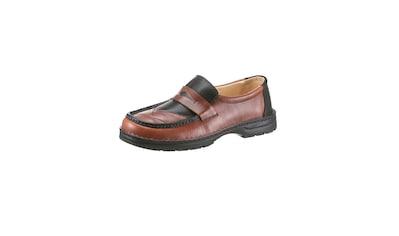 Classic Slipper mit komfortablem 5 - Zonen - Fußbett kaufen