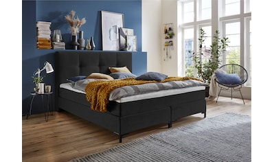 ATLANTIC home collection Boxspringbett »Romy« kaufen