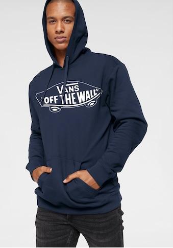 Vans Kapuzensweatshirt »OTW PO« kaufen