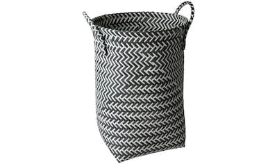 MSV Wäschekorb 30 x 30 x 40 cm kaufen