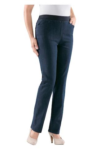Classic Basics Stretch-Jeans kaufen