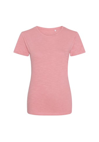 AWDIS T-Shirt »Damen Girlie Slub« kaufen