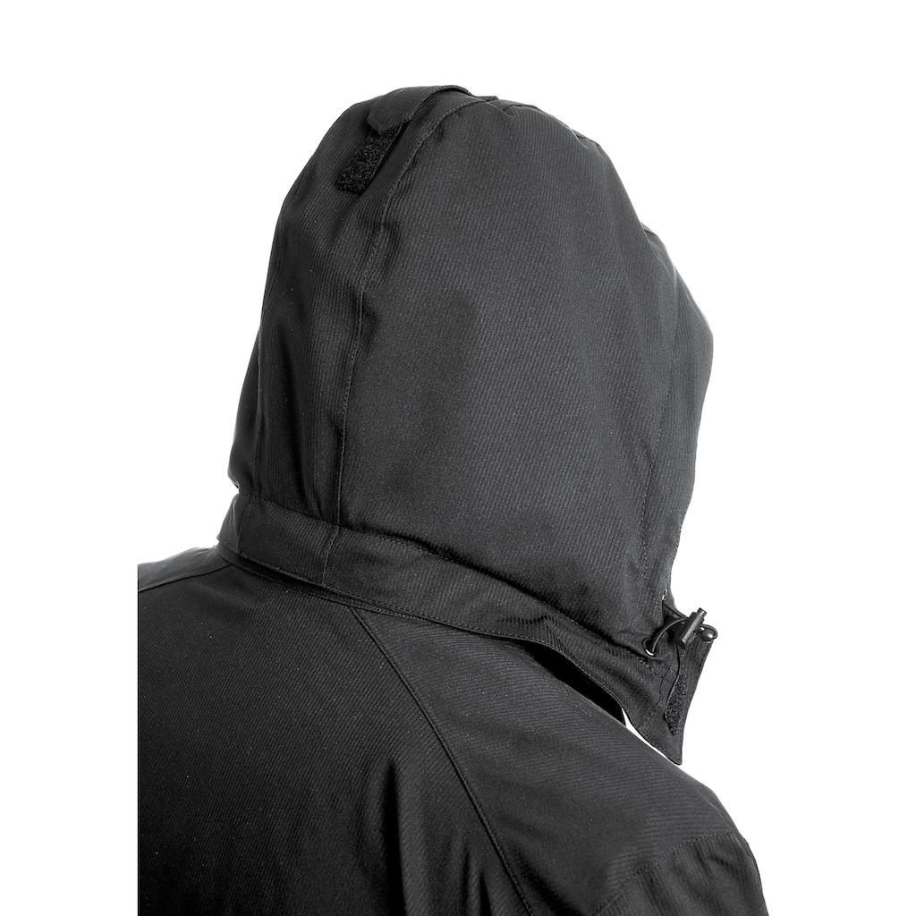 Maier Sports Funktionsjacke »Job Jacket M«, Business Schnitt für Sakko-Träger