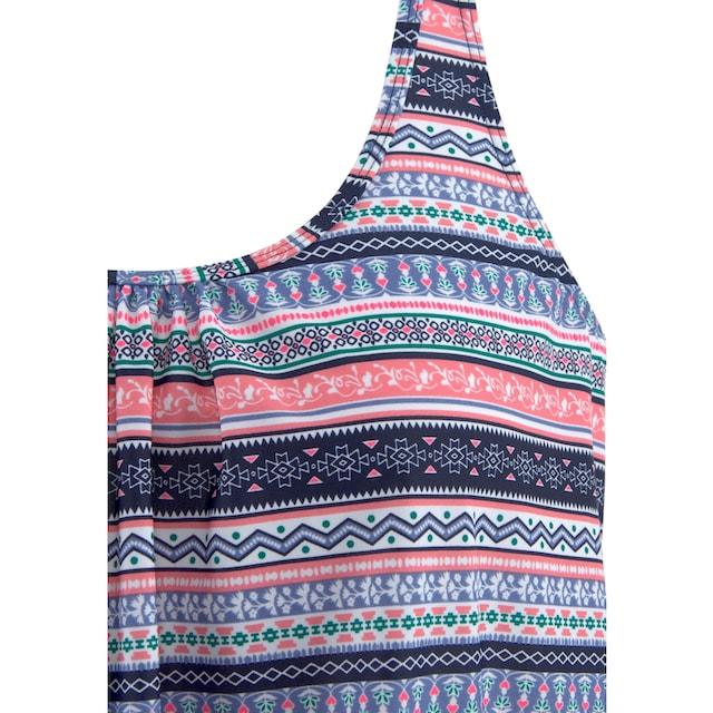 s.Oliver Beachwear Oversize-Tankini