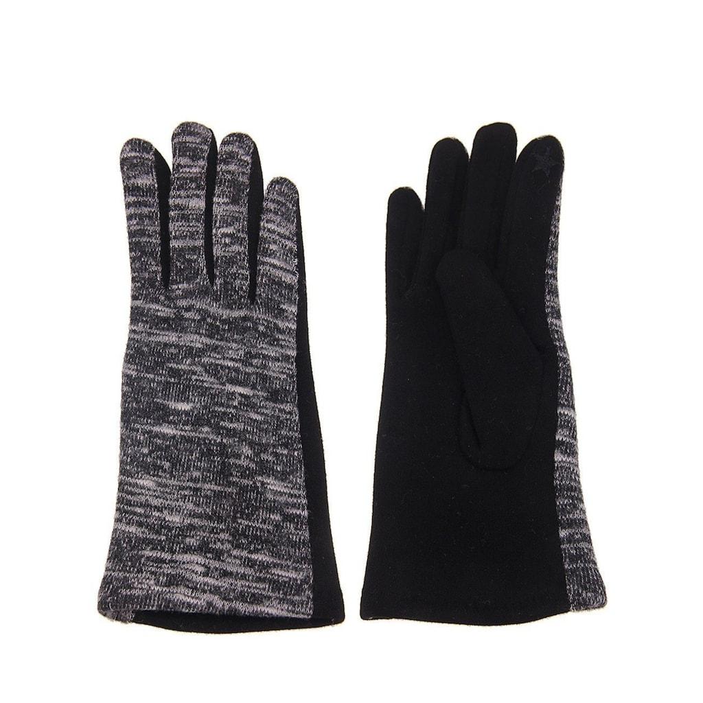 leslii Fingerhandschuhe im stilvollen Design
