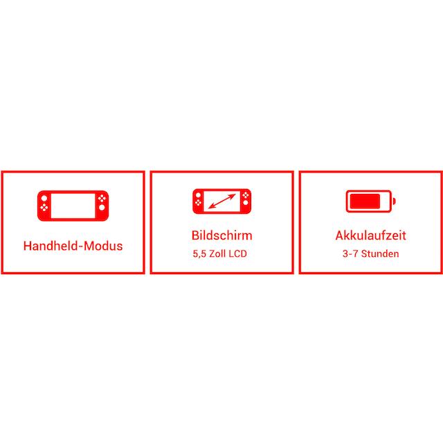Nintendo Switch Lite 32 GB