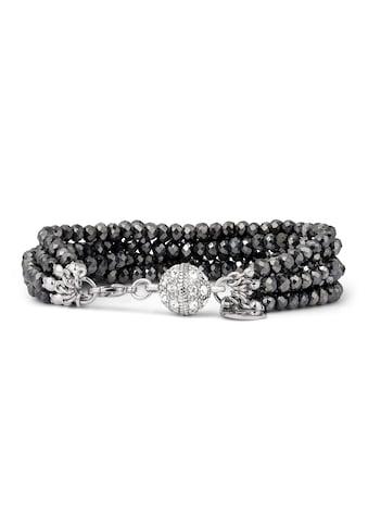 Pippa & Jean Armband »PJ379«, (1 tlg.), verziert mit Kristallen von Swarovski® kaufen