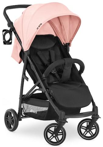 Hauck Kinder-Buggy »Rapid 4R Plus«, 25 kg, mit schwenk- und feststellbaren Vorderrädern kaufen