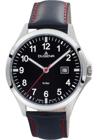 Dugena Quarzuhr »Boston, 4460991« kaufen
