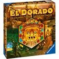 Ravensburger Spiel »Die Tempel von El Dorado«, Made in Europe, FSC® - schützt Wald - weltweit