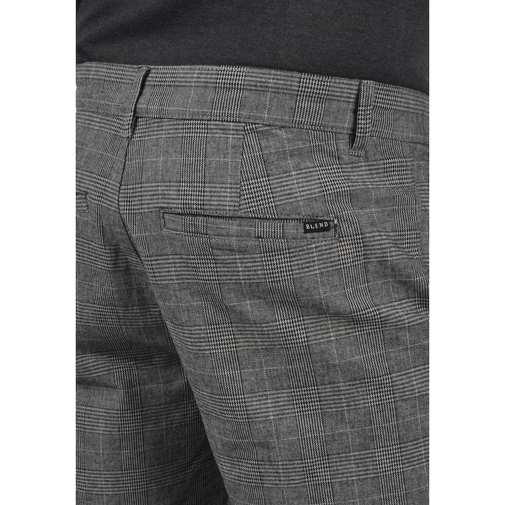 Blend Chinoshorts »Cheston«, kurze Hose im Chino-Stil