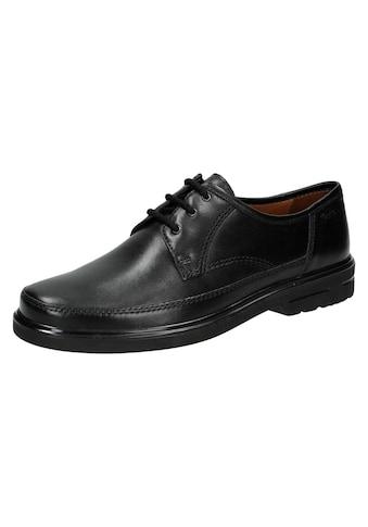 SIOUX Schnürschuh »Pedron-XXL« kaufen