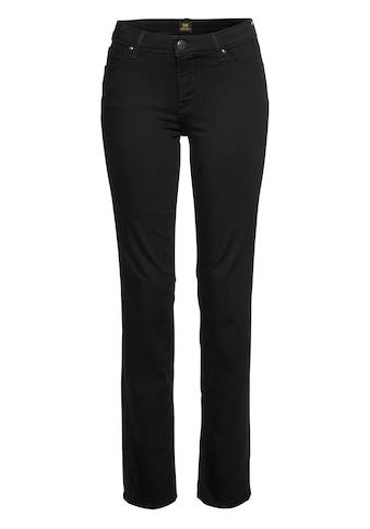 Lee® Straight-Jeans »Marion«, im 5-Pocket Style kaufen