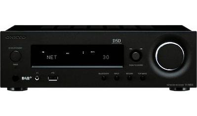 Onkyo »R - N855« Stereo - Receiver (WLAN, Bluetooth) kaufen