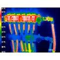 Seek Thermal Wärmebildkamera mit integrierter Taschenlampe und 4 GB Speicher »RevealPRO FF«