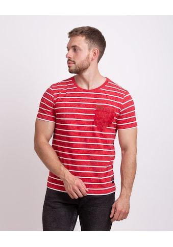 Key Largo T-Shirt »DEFENCE«, im sportlichen Design kaufen