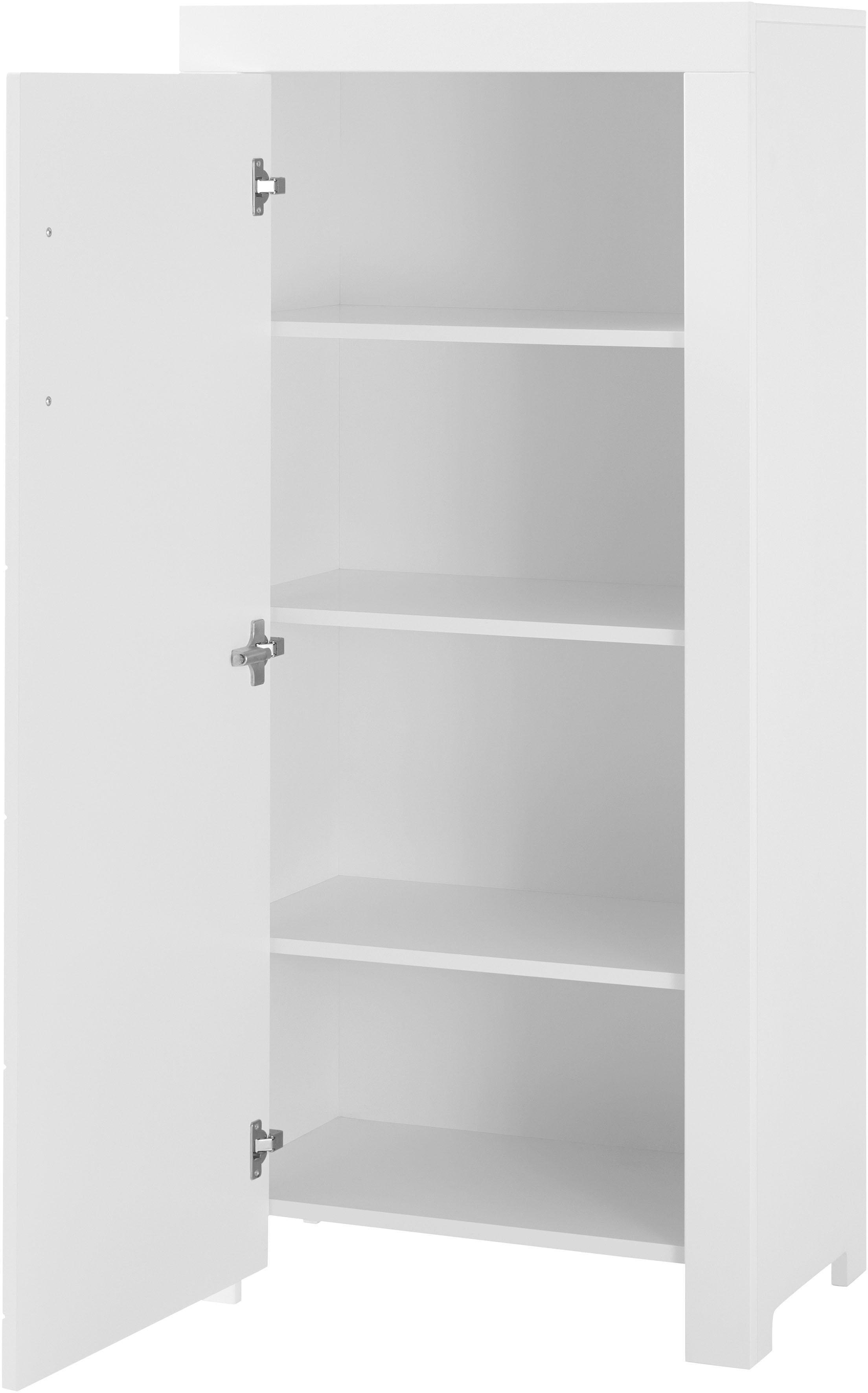 Stauraumschrank-Allzweck-Schrank-Inosign-Damenmode-Overalls-Dielenschraenke Indexbild 6