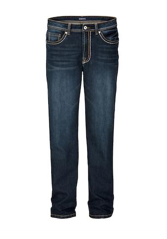 Babista 5-Pocket-Jeans, mit dicken Nähten kaufen