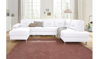 exxpo - sofa fashion Wohnlandschaft, wahlweise mit Bettfunktion kaufen