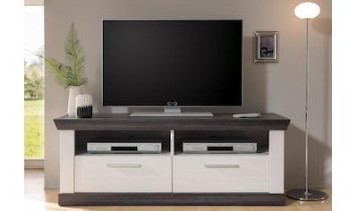 Home affaire Lowboard »Siena«, Breite 135 cm kaufen