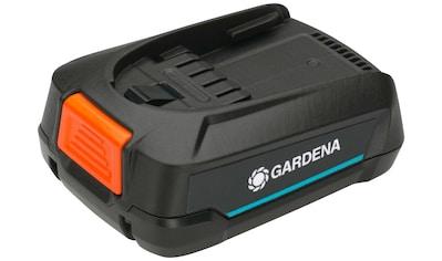 GARDENA Akku »P4A PBA 18 V/45, 14903-20« kaufen