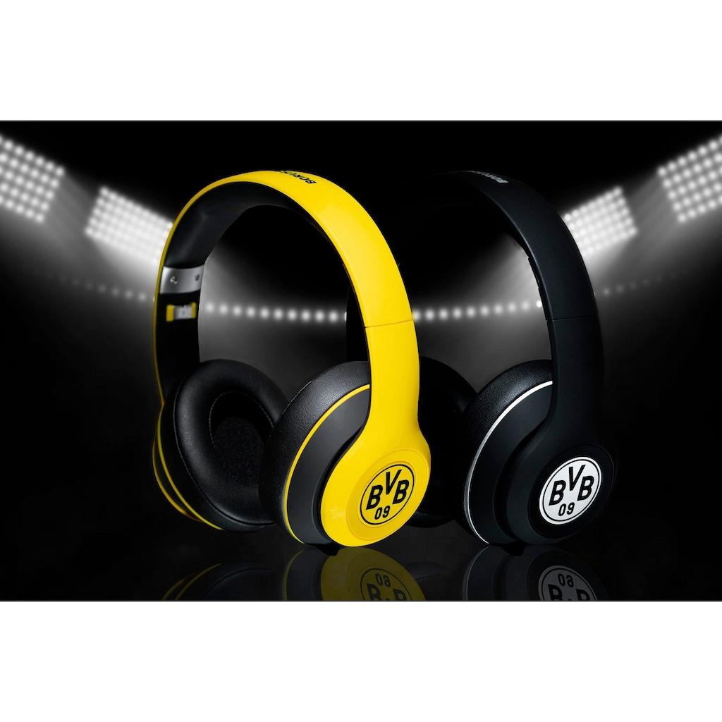 Electronic Arts Spiel »FIFA 21 BVB Set gelb«, PlayStation 4, inkl. BVB Headset gelb