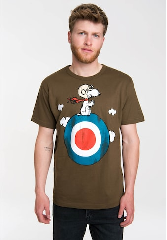 LOGOSHIRT T-Shirt mit niedlichem Print kaufen