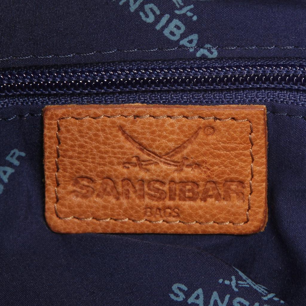 Sansibar Umhängetasche