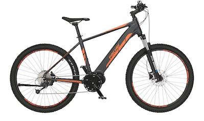 FISCHER Fahrräder E - Bike »Montis 4.0i MTB E - Bike«, 9 Gang Shimano Deore Schaltwerk, Kettenschaltung, Mittelmotor 250 W kaufen