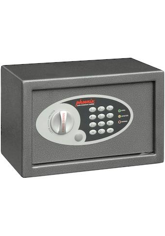 PHOENIX Tresor »Vela Home & Office Safes SS0801E«, elektronisches Tastenschloss, Innenbeleuchtung kaufen