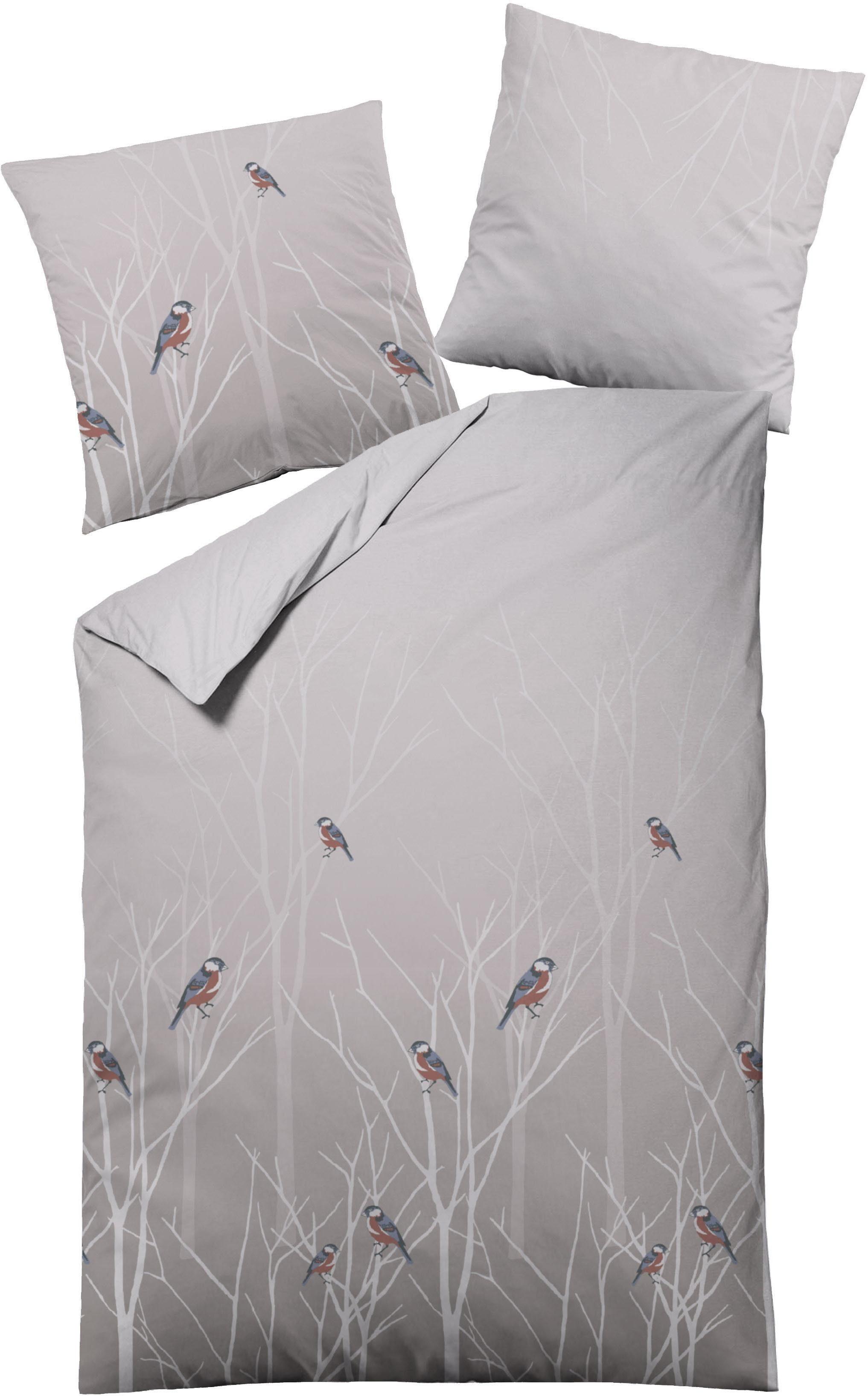 Bettwäsche Vögel Dormisette