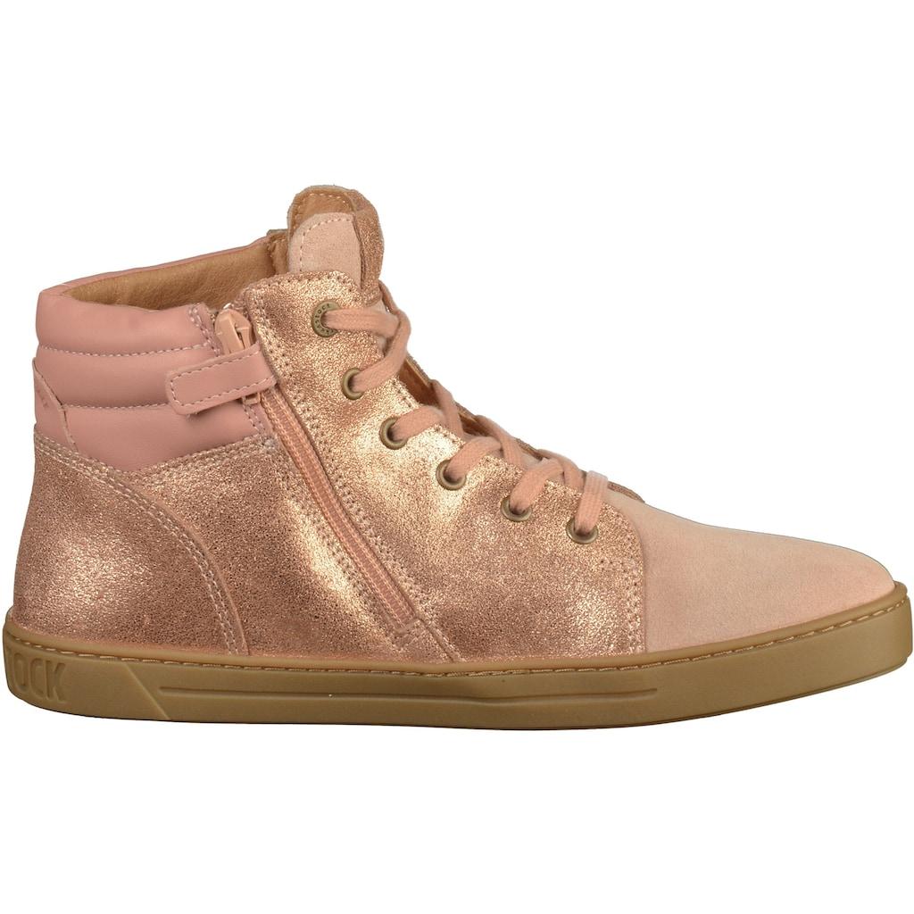 Birkenstock Sneaker »Naturleder«