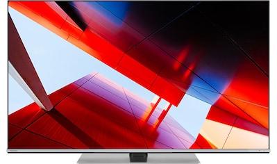 Toshiba 50UL6B63DG LED - Fernseher (126 cm / (50 Zoll), 4K Ultra HD, Smart - TV kaufen