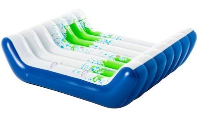 BESTWAY Luftmatratze »Hydro - Force™ Lounge«, BxLxH: 173x221x67 cm kaufen