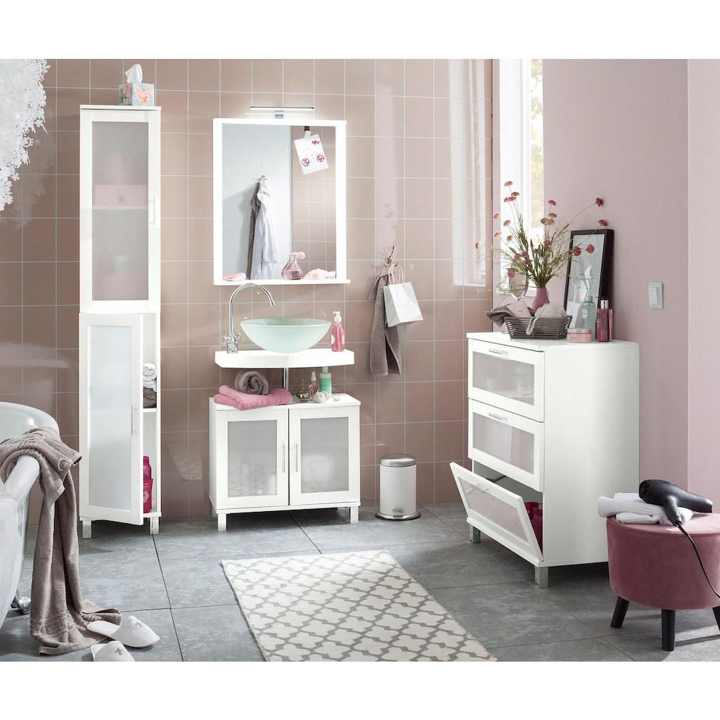 trendteam Badspiegel »Orlando«