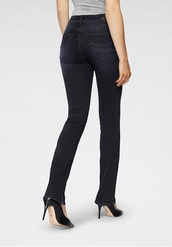 Herrlicher Gerade Jeans »SUPER G STRAIGHT REUSED«, umweltfreundlich dank der ISKO New Technology kaufen
