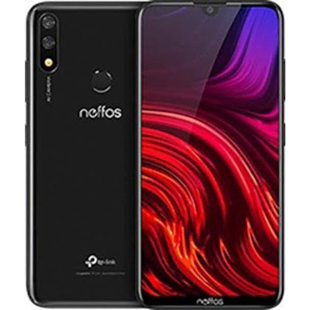 "Neffos Smartphone »X20«, (15,9 cm/6,26 "" 32 GB Speicherplatz, 13 MP Kamera)"