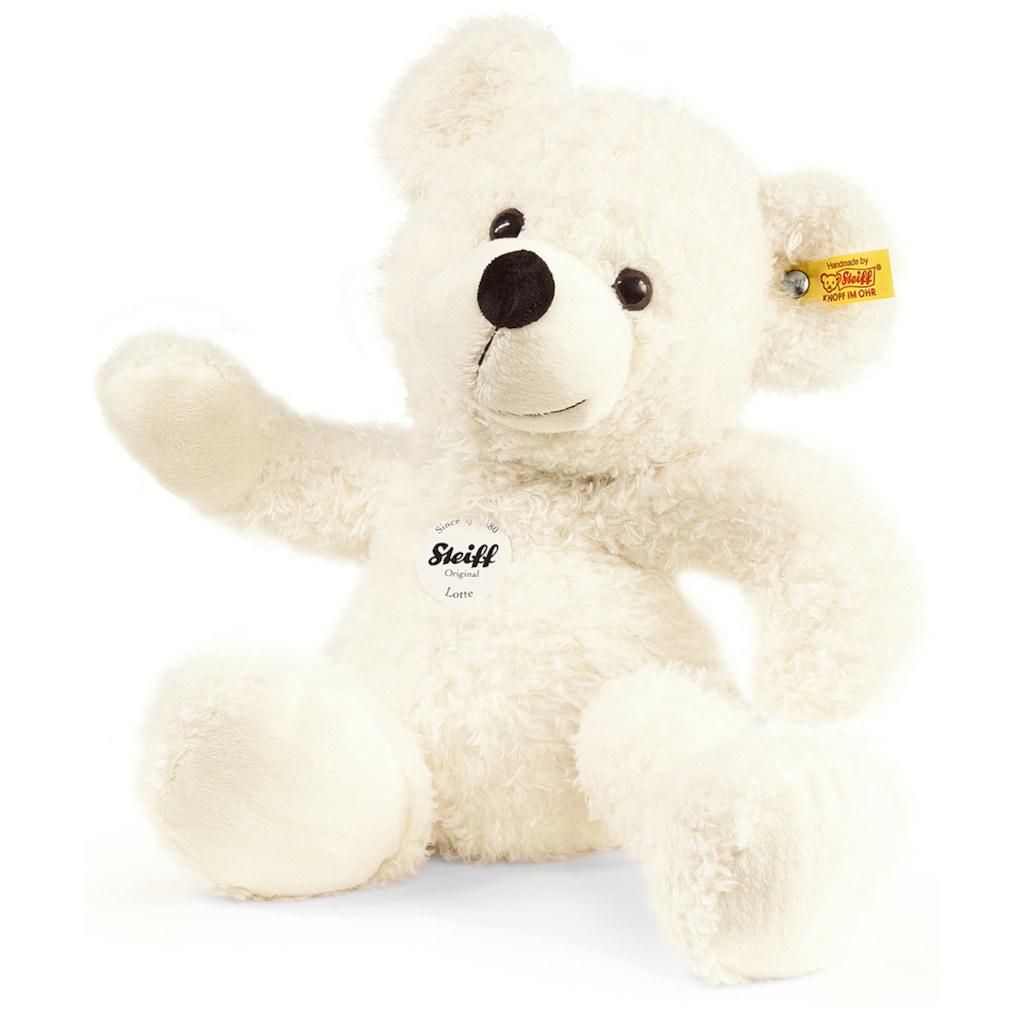 Steiff Kuscheltier »Teddy Lotte weiß, 40 cm«