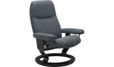 Stressless® Relaxsessel »Consul«, mit Classic Base, Größe L, Gestell Schwarz kaufen