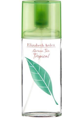 """Elizabeth Arden Eau de Toilette """"Green Tea Topical"""" kaufen"""