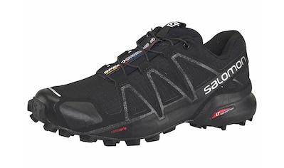Salomon Laufschuh »Speedcross 4 W« kaufen