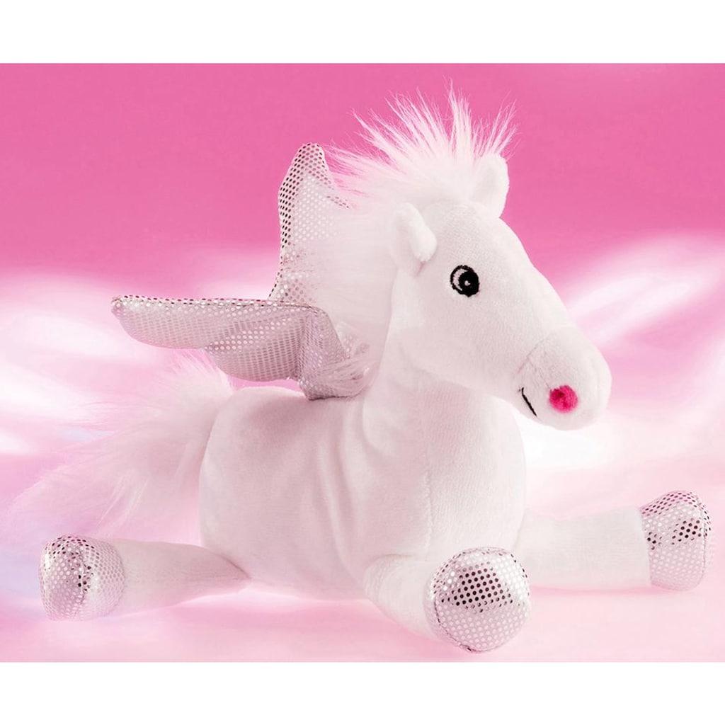 Schaffer® Kuscheltier »Pegasus Fantasy, 24 cm«