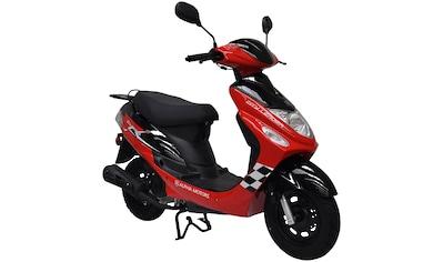 ALPHA MOTORS Motorroller »Cityleader« kaufen