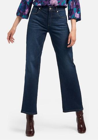 Uta Raasch 5-Pocket-Jeans »Wide Leg-Jeans« kaufen